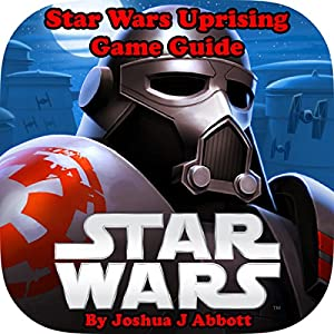Star Wars Uprising Game Guide Audiobook