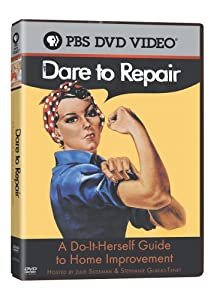 Dare to Repair: Do It Herself Guide to Home [DVD] [Region 1] [US Import] [NTSC]