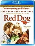 Red Dog [Blu-ray]