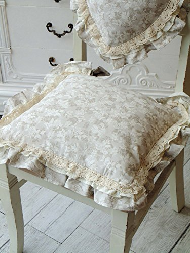 vintage kissenh lle shabby chic vintage101. Black Bedroom Furniture Sets. Home Design Ideas