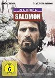 Die Bibel: Salomon title=