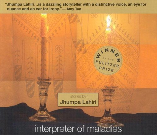 interpreter of maladies essay Free essay: similarly, in the piece when mr pirzada came to dine, a young girl observes and appreciates from a far a family friend who recently.