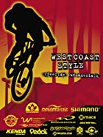 West Coast Style - Freeride Fundamentals - A Mountain Bike video