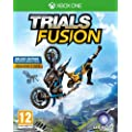 Trials Fusion Deluxe Edition [AT - PEGI] - [Xbox One]