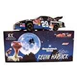 1/24 Scale Action Nascar #29 Kevin Harvick 2002 Monte Carlo GM Goodwrench Service / ET