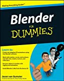 Blender For Dummies ( Kindle Edition )