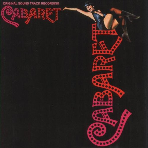 Cabaret: Original Soundtrack Recording (1972 Film)