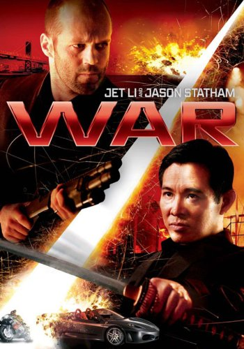 War on Amazon Prime Video UK