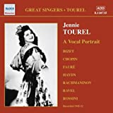 Tourel: Vocal Portrait