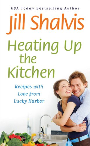 # Heating Up the Kitchen: Recipes with Love from Lucky Harbor