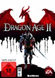 echange, troc Dragon Age II [import allemand]