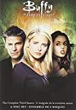 Buffy The Vampire Slayer: Season 3 (Bilingual)