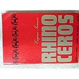 Rhinoceros (Eugene Ionesco)
