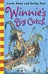 Winnie's Big Catch (Winnie the Witch)