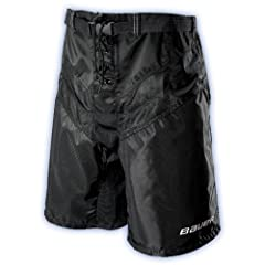 Bauer Nike Hockey Supreme Junior Ice Hockey Pant Shell by Bauer