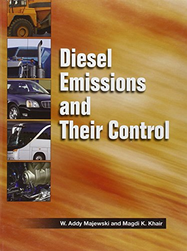 Diesel Emissions and Their COntrol PDF