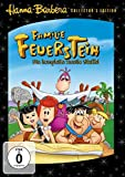 DVD Cover 'Familie Feuerstein - Staffel 2 [Collector's Edition] [5 DVDs]