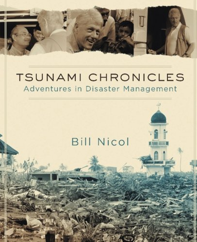 Tsunami Chronicles: Adventures in Disaster Management