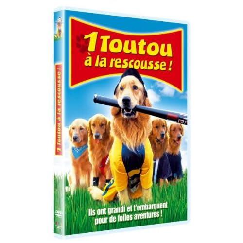 """[Disney] La Saga """"Air Bud"""" (2 films + 12 suites vidéos de 1997 à 2012) 51SiOuMnPzL._SS500_"""