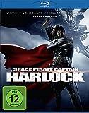 DVD & Blu-ray - Space Pirate Captain Harlock [Blu-ray]