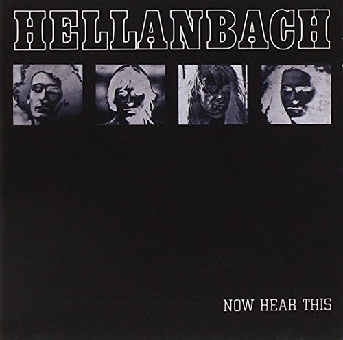 Hellanbach - Now Hear This [No USA] (United Kingdom - Import, 2PC)