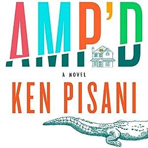 Amp'd Audiobook
