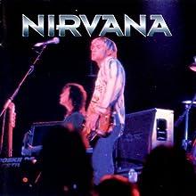 Nirvana - Kurt Cobain: A Rockview Audiobiography Speech by Pete Bruen Narrated by Pete Bruen