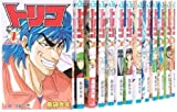 トリコ コミック 1-27巻セット (ジャンプコミックス)