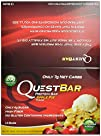 Quest Nutrition Protein Bars, Apple P…