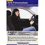 """Lern-o-Mat KFZ-F�hrerschein 2010von """"mediapromote software..."""""""