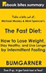 Book Summary of The Fast Diet: How to...