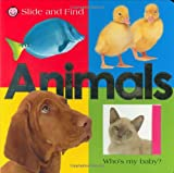 img - for Slide and Find - Animals book / textbook / text book