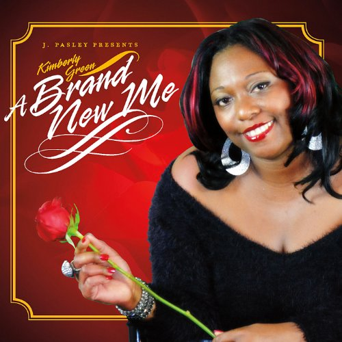 Kimberly Green - Brand New Me
