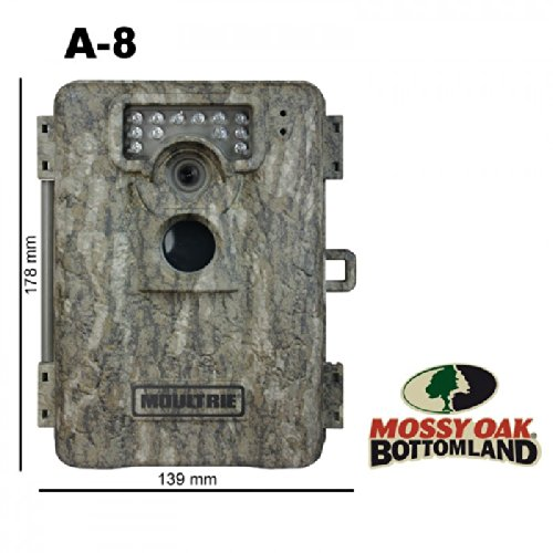 Wildkamera Moultrie Game Spy A-8 - NEU 2014
