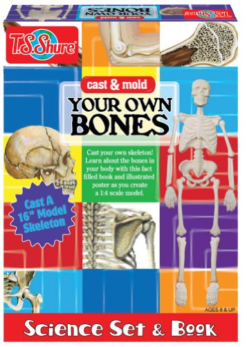 T.S. Shure  Cast And Mold Your Own Bones