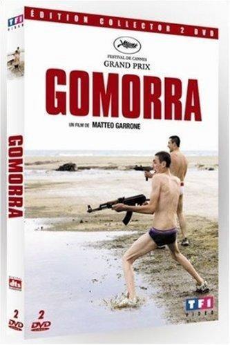Gomorra - Édition Collector