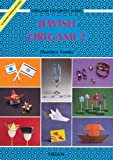 Jewish Origami 2 (My Favorite Origami)