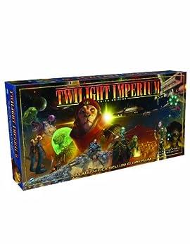 Twilight Imperium: 3rd Edition (Oversized)