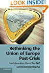 Rethinking the Union of Europe Post-C...