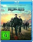 Falling Skies - Die komplette zweite Staffel [Blu-ray]