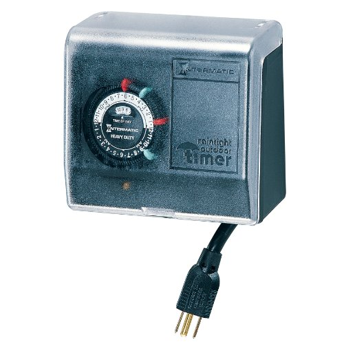Intermatic P1101 15 Amps Outdoor Pool Timer Free Shipping