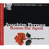 Rosen für Apoll 1. 4 CDs