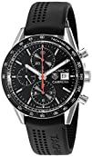 TAG Heuer Mens CV201AK.FT6040 Analog Display Swiss Automatic