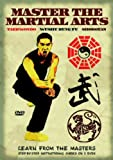 echange, troc Master the Martial Arts [Import anglais]