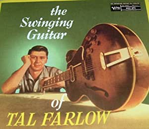 The Swinging Guitar of