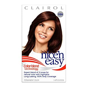 Clairol Nice 'n Easy Color (Pack of 3)