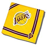 Sporty K9 Los Angeles Lakers Dog Bandana, Small at Amazon.com