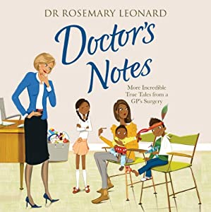 Doctor's Notes Audiobook