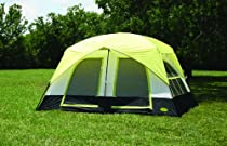 Texsport Lazy River 2-Room Cabin Tent