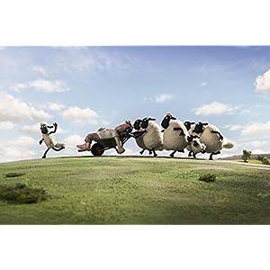 Shaun le Mouton, le film [+ 1 Peluche]